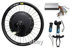 20 Mountain Bike Modified Kit 48V 500W Front Wheel E-bike Conversion Kit