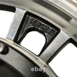 48V 1000W Ebike Electric Bicycle Front or Rear Motorized Motor Wheel 16 18'