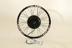48V 1500W MTX EBike Conversion Kit for Bicycle 24'' 26'' 27.5'' 28'' 29'' 700C