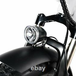 48V16Ah Battery 750W Electric Bicycle Addmotor M-550 P7 Ebike Pedal Assist