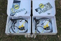 BRAND NEW MAGURA MT5 Next E Disc Brakes// HIGO // e-Bike & S-Pedelec // NEXTe