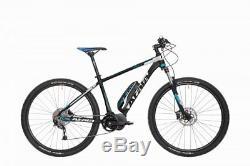 Bici E-bike Mtb Front 29 Atala Shiva Shimano E8000 Nm70 Batteria 500 Gamma 2019