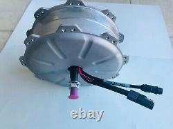 BionX e-Bike Front Motor (SILVER) Part No 01-3820 25km/h, 250W