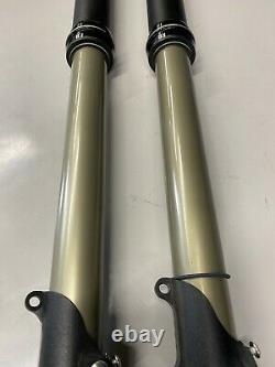 Bultaco Brinco R Ebike Electric Bike Front Forks Suspension