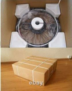 E-bike 48V 1000W 20 Front Wheel Conversion Kit, Hub motor with sw900 LCD