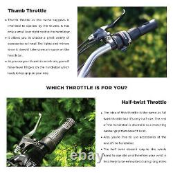 EBikeling Waterproof 36V 500W 700C Geared Front e-Bike Bicycle Conversion Kit