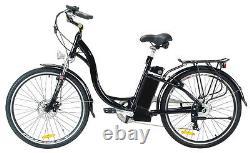 ESTILO -The Urban e-Bike