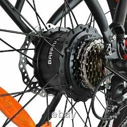 Electric Bicycle Bike 750W Addmotor M-450 P7 Step-Thru City 26 EBike 7 Speed