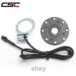 Electric Bike Conversion Kit for 20-29 inch 700C 36V 500W E-bike kit Wheel motor