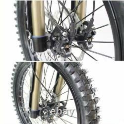 HOT SALE E-Bike Hydraulic Disc Brake Kits with Front Dual Brake Calipers
