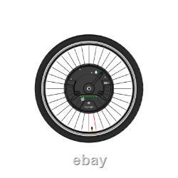 IMortor 3.0 24 26 27.5 29 700C Electric Front E Bike Wheel Kits 36V 350W sz#
