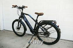 Magnum Voyager Electric Bike. Urban Commuter E-Bike