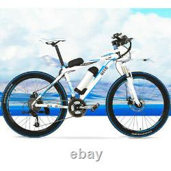 Mountain Bike Electric Bicycle Moped 26-inch Ebike OTTO MX2000