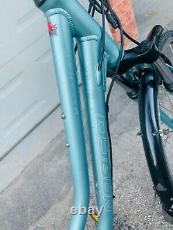 Norco MALAHAT LADIES Step thru hybrid bike Built in with BionX eBike System