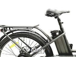RICHMOND E-BIKE Thunder Step-through E-bike