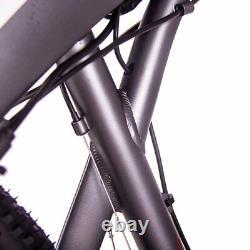 RT-880 Electric Bike Folding Ebike Off Road On Road 36V 9.6Ah 2021 SEE VIDEO