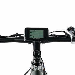 Refurbished 1250W Electric Bicycle Addmotor M-5500 Hunting Hydraulic Brake EBike