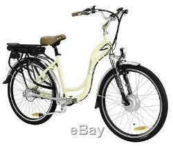 STRADA The Urban Chainless e-Bike
