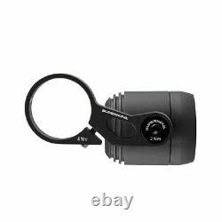 SUPERNOVA E-Bike Scheinwerfer V521s HBM LED Frontlicht mit StVZO Zulassung 5-21