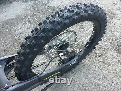 SUR-ON Michelin Starcross 70/100-19 Front & Rear Tyres (Pair) X2 Soft Com E Bike