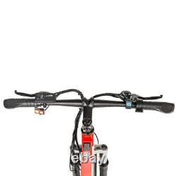 Samebike Electric bike 36V 8AH 350W Brushless Mountain Snow Beach E-bike Bicycle