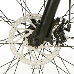 Samebike Lo26 Folding Electric Bike 26 500w Power Assist Ebike Mountain Bicycle