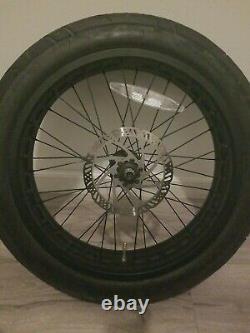 Super 73 S1 e bike front rim wheel brake rotor super73 electric ebike S1 z1 s2