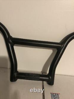 Super73 RX/R Series e bike Black front handlebar super 73 bike electric OEM part