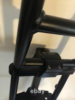 Super73 Z1 S1 ebike front handle bar Neck Fork Grip super 73 bike OEM scout S Z1