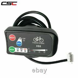 1000w 1500w Ebike Conversion Mtx Kit De Roues 700c 29 26 48v Vélo De Montagne Électrique