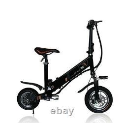 16inch Vélo Électrique Pliant City Commuter E-bike Avec Moteur 250w