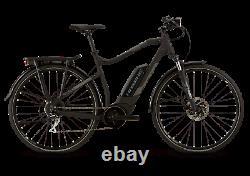 2020 Haibike Sduro Trekking 1.0 Leisure Road Electric E Vélo Yamaha