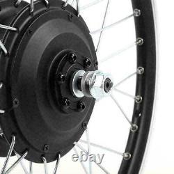 24-48v 250with350w Motor Led Display 20''/26''/700c Wheel E-bike Conversion Set