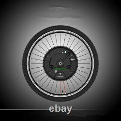 36v 40 Kmh 24 26 29 27.5 700c Électrique Avant E Bike Wheel Kits Imortor 3.0