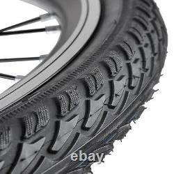 48v 1000w 26 Roue Avant Roue Électrique Vélo Motor Conversion Kit Cycle Ebike Hub