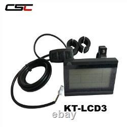 48v 1500w E Kit De Conversion De Vélo Moteur Roue Hub 20-29 Pouces Avec Batterie