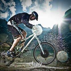 48v 26 Roue Avant Moteur Électrique De Vélo Conversion 1000w E Bike Cycling Hub