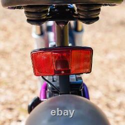 750w 13ah Batterie Électrique De Vélo Amovible 26 Fat Tire Maxfoot Mf-17 P E-bike