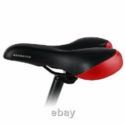 750w 20 Fat Pneu Vélo Électrique Vélo Addmotor Motan M-150 R7 E-bike Commuter