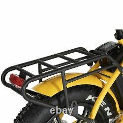 Addmotor M-140 R7 Vélo Électrique Vélo Pliant 750w Step-thru Intégrée E-bike