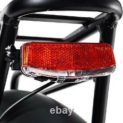 Batterie 48v16ah, 750w 28mph Electric Bike Addmotor M-430 Commuter City Ebike