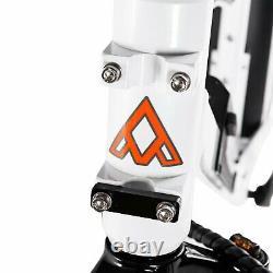Batterie 48v16ah 750w Module Vélo Électrique M-550 P7 Ebike Pedal Assist