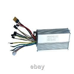 Batterie + Kit De Conversion Ebike 36v 250w 350w 500w Vélo Électrique Hub Motor Wheel