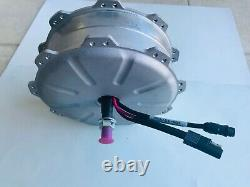 Bionx E-bike Front Motor (silver) Partie No 01-3820 25km/h, 250w