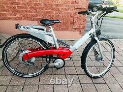 Call-a-bike Construction Avec Bionx Motor 250w 48v Batterie (ebike À Vendre)