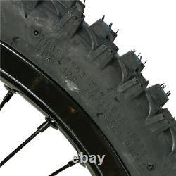 Ebike Bicycle 21 Motorcycle Rim Roue Avant Pour Notre 21''rear Wheel Kit 26''x3.0