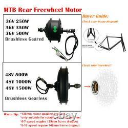 Ebike Conversion Kit Mxus Motor 36v 250w Front Motor Electric Bike Conversionkit
