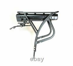 Ebike Ebike Bicyclette Kit Convertion Roue Avant 24v Li-ion 8.8ah V-brake
