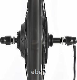 Ebikeling Waterproof E-bike Conversion Kit 36v 500w 700c Geared Avant Arrière