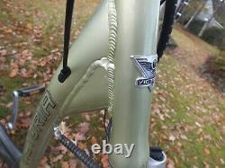 Elektrofahrrad E Bike Victoria Münster 28 Zoll Rahmen Gr. 48 Hand-gas-frontmotor